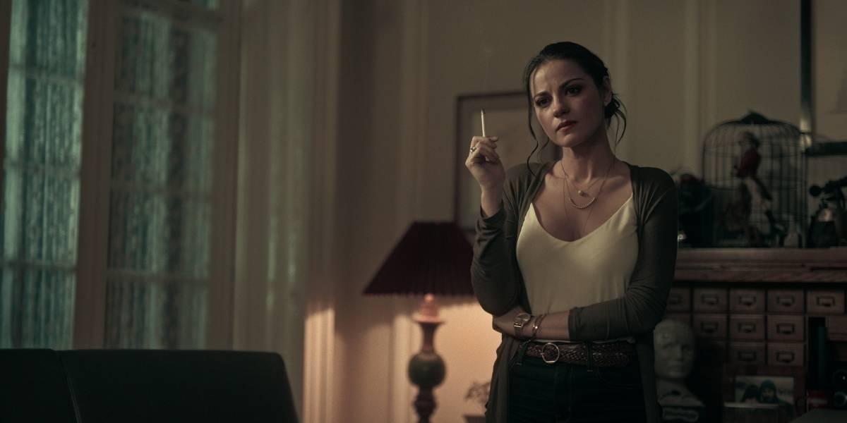 Maite Perroni deixa Rebeldes para trás em série de suspense da Netflix; assista trailer