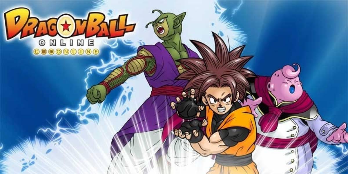 Dragon Ball sin Gokú ni las Esferas del dragón existe, y fue creado por Akira Toriyama