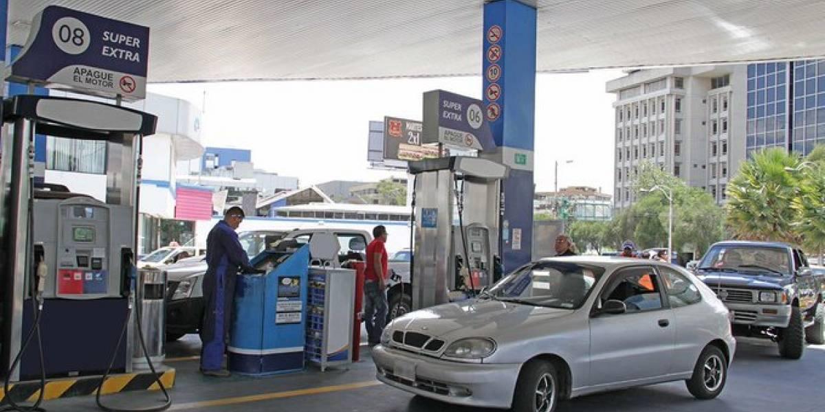 Desde el 11 de julio rige nuevo mecanismo de fijación de precios de combustibles
