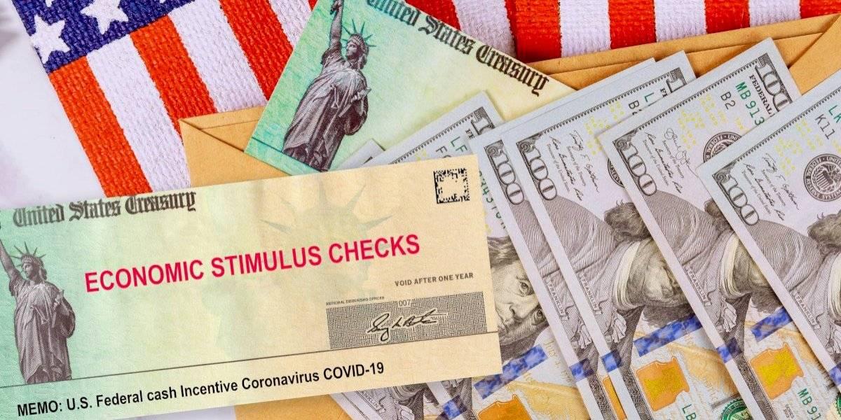 ¿Cuándo podría llegar el segundo cheque de $1,200?