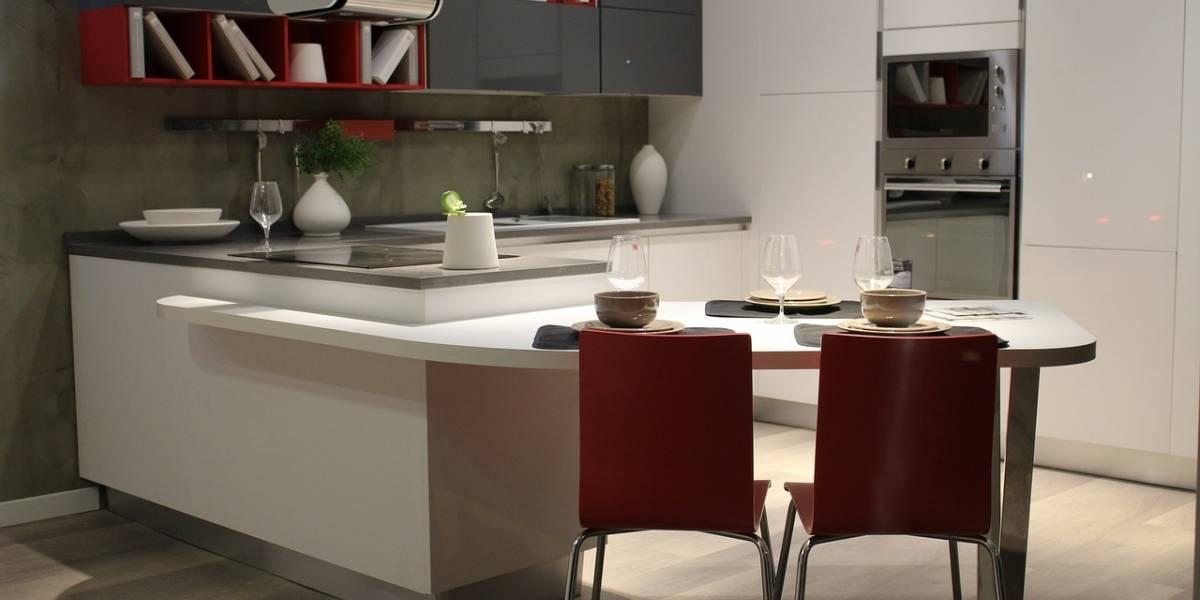 7 hábitos simples da cozinha limpa e organizada