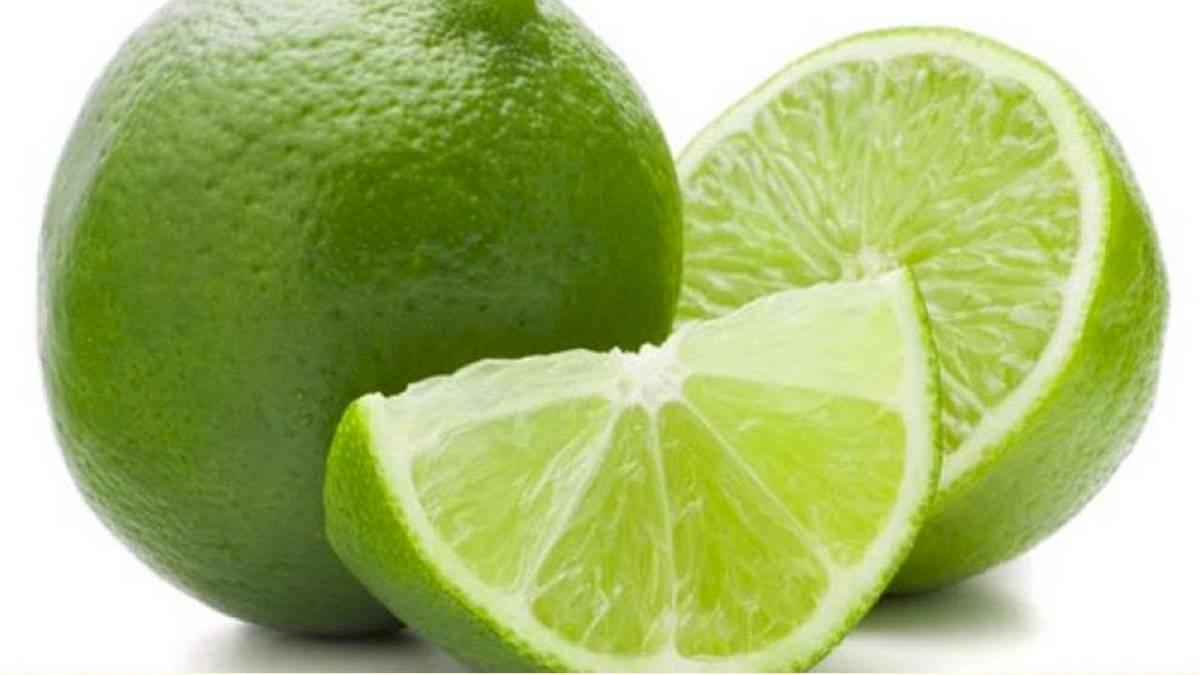El limón combate las bacterias
