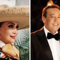 Carlos Cuevas responde si cree que su hermana Aida en verdad tiene daño psicoemocional