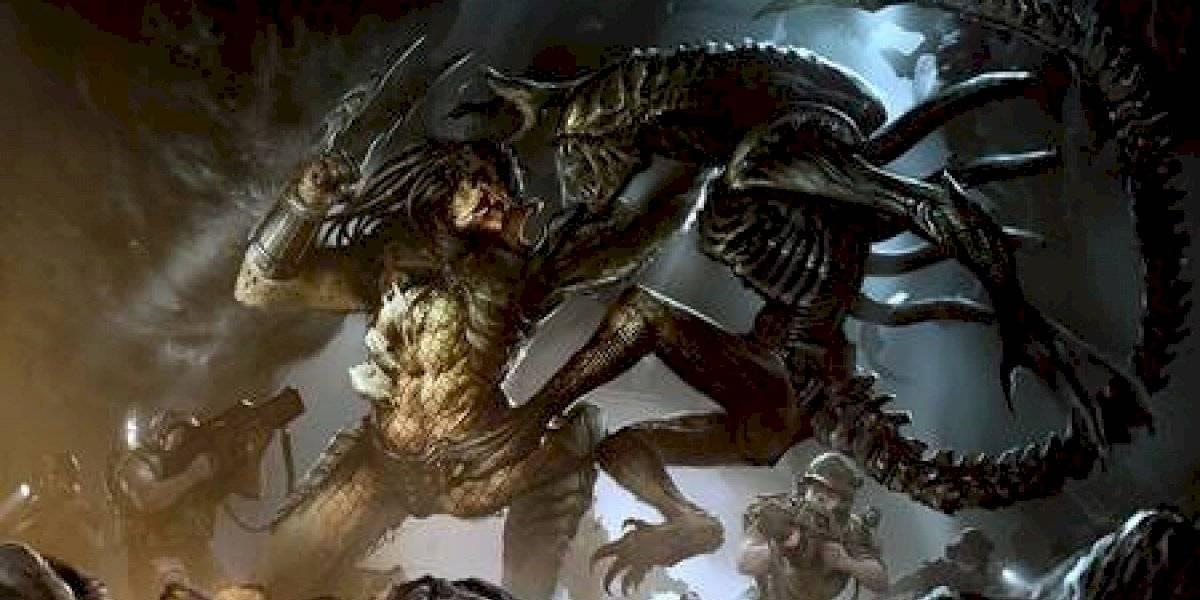 Marvel adquirió los derechos de Alien y Predador, ¿qué se avecina?