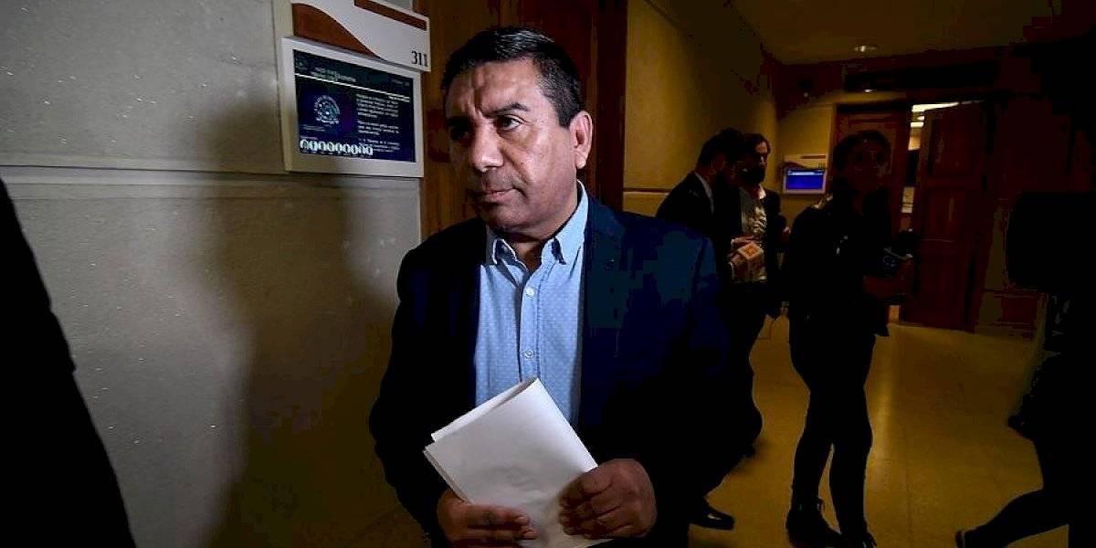 """""""Como ciudadano común y corriente"""": los detalles de la detención del diputado Pedro Velásquez por no contar con salvoconducto"""