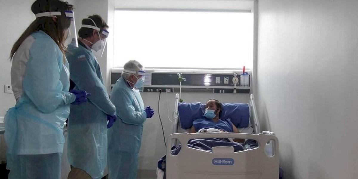"""Ministerio de Salud insiste con la """"leve mejoría"""": 2.498 casos nuevos de covid-19 y 167 fallecidos"""