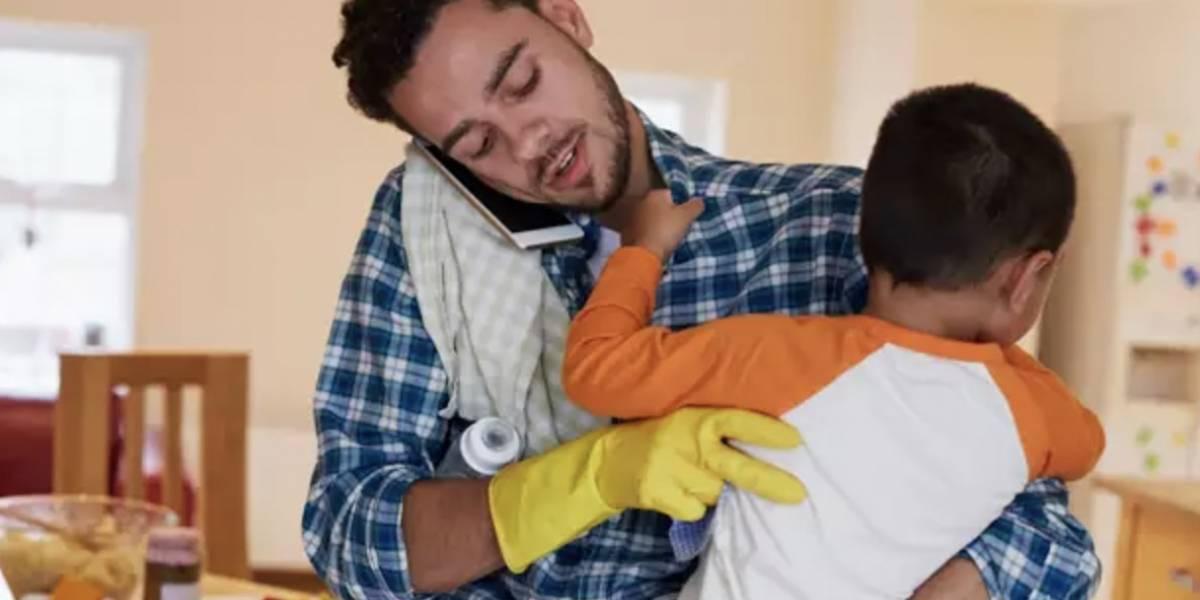 No necesitamos los hombres ayuden con las tareas del hogar, necesitamos que colaboren