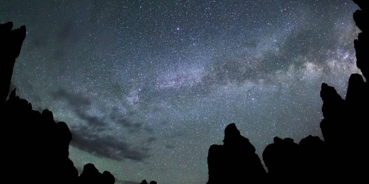 ¿Estamos solos en la Vía Láctea?