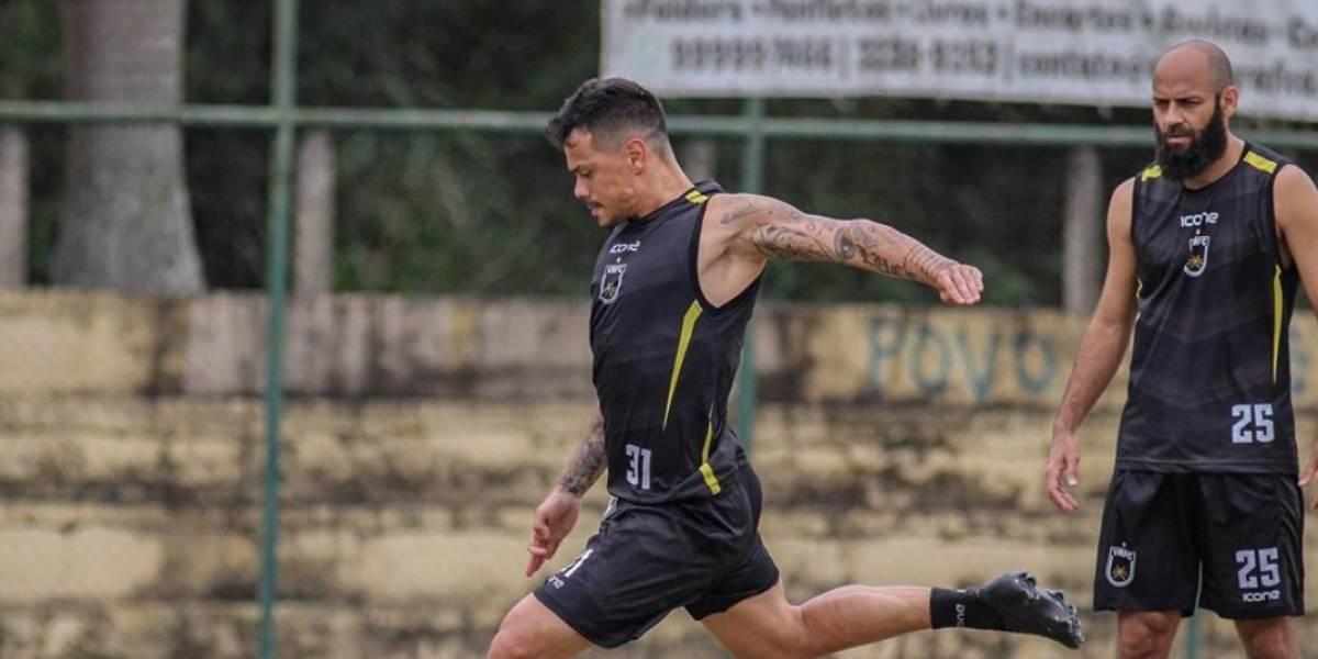 Onde assistir ao vivo o jogo Volta Redonda x Resende pelo Campeonato Carioca