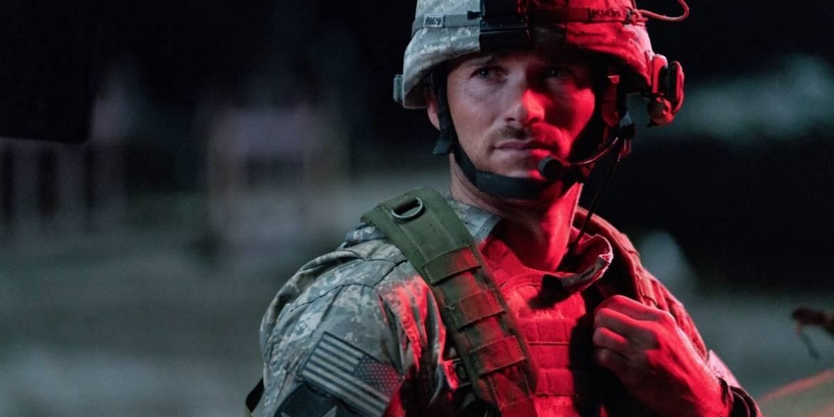 """Scott Eastwood: """"Es un momento en el que están pasando muchas cosas"""""""