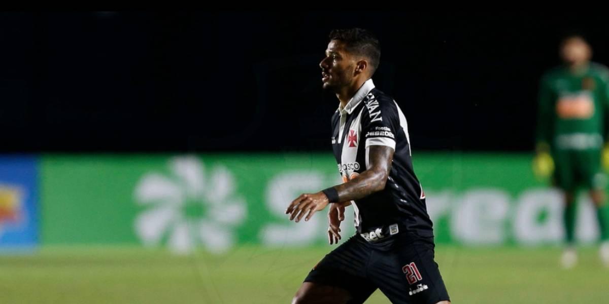Onde assistir ao vivo o jogo Vasco x Madureira pelo Campeonato Carioca
