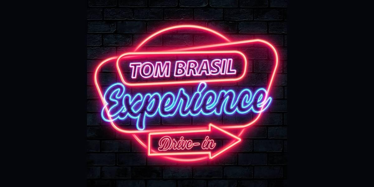 Tom Brasil abre drive-in com grandes sucessos do cinema