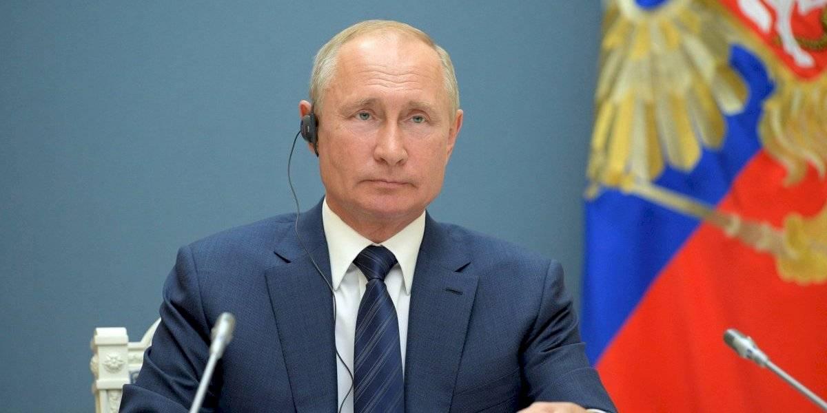 """""""Todavía tenemos muchos problemas sin resolver"""": el discurso de Putin tras triunfo en referéndum que le permitirá seguir en el poder hasta 2036"""