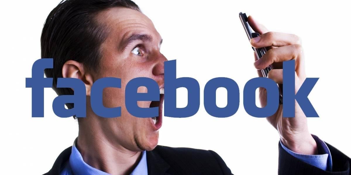 Facebook admite que 5 mil desarrolladores accedieron a datos luego de bloqueo