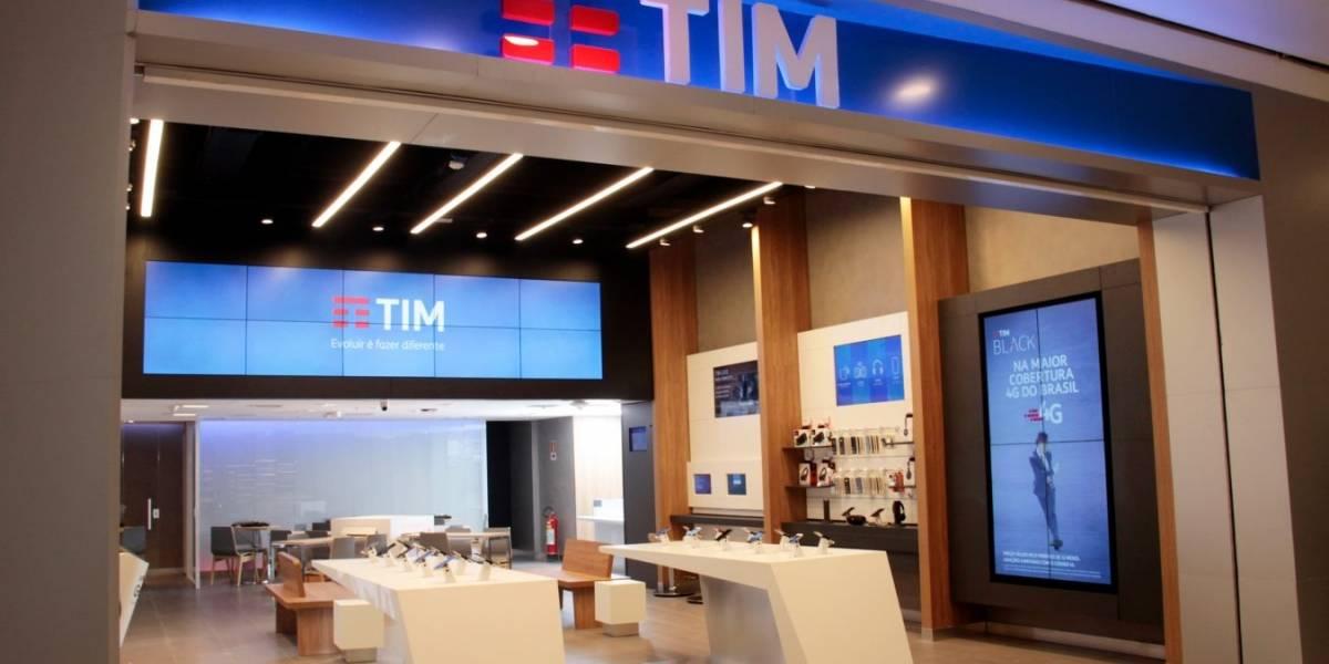 Operadora TIM lança loja online de games no Brasil