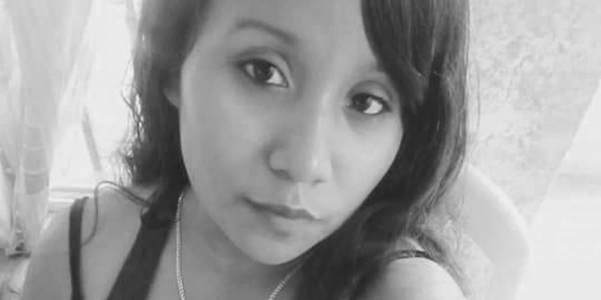 Asesinan embarazada de ocho meses para robarle el bebé en México
