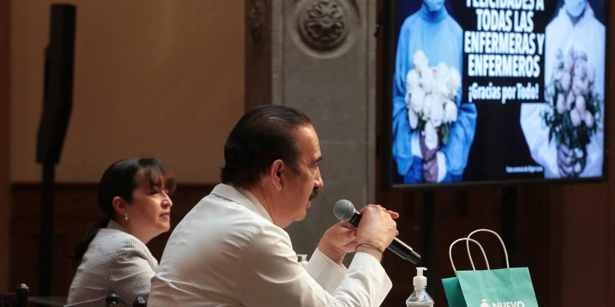 Nuevo León implementará medidas emergentes ante alza en contagios