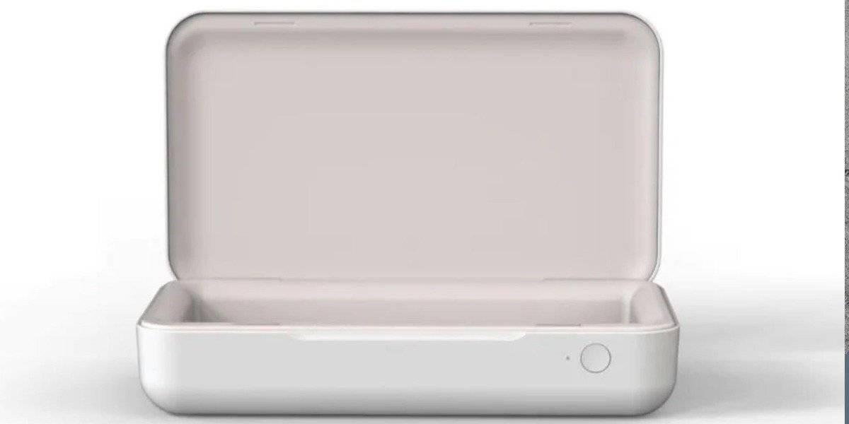 El cargador-esterilizador de Samsung puede matar al 99% de las bacterias en sólo 10 minutos. Así funciona el ITFIT UV.