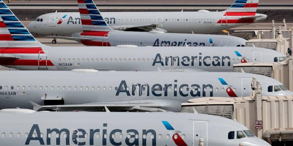 American Airlines anuncia nuevo vuelo diario entre San Juan y Austin, Texas