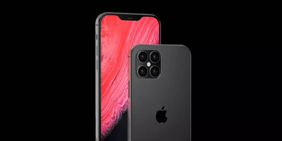 Apple: el iPhone 12 podría no tener una pantalla de 120 Hz