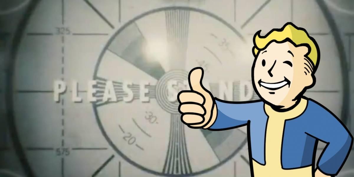 Fallout: Amazon Prime Video hará una adaptación del videojuego de Bethesda