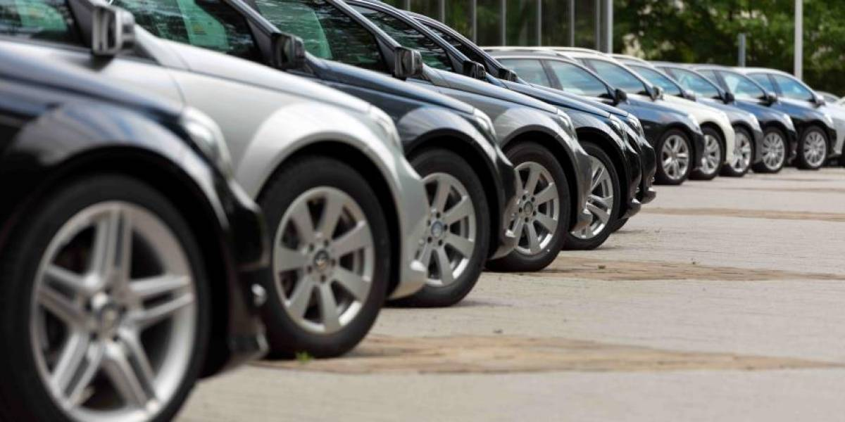 Aduanas habría alertado al Ministerio de Salud en el 2019 sobre incremento de importación de vehículos