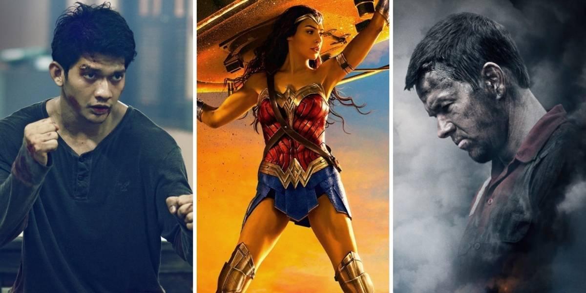 Netflix: 4 filmes de ação para assistir hoje à noite