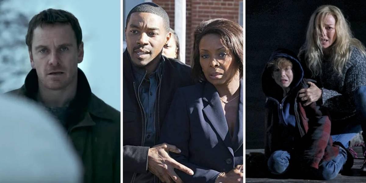 Netflix: 5 filmes de suspense que vão te abalar
