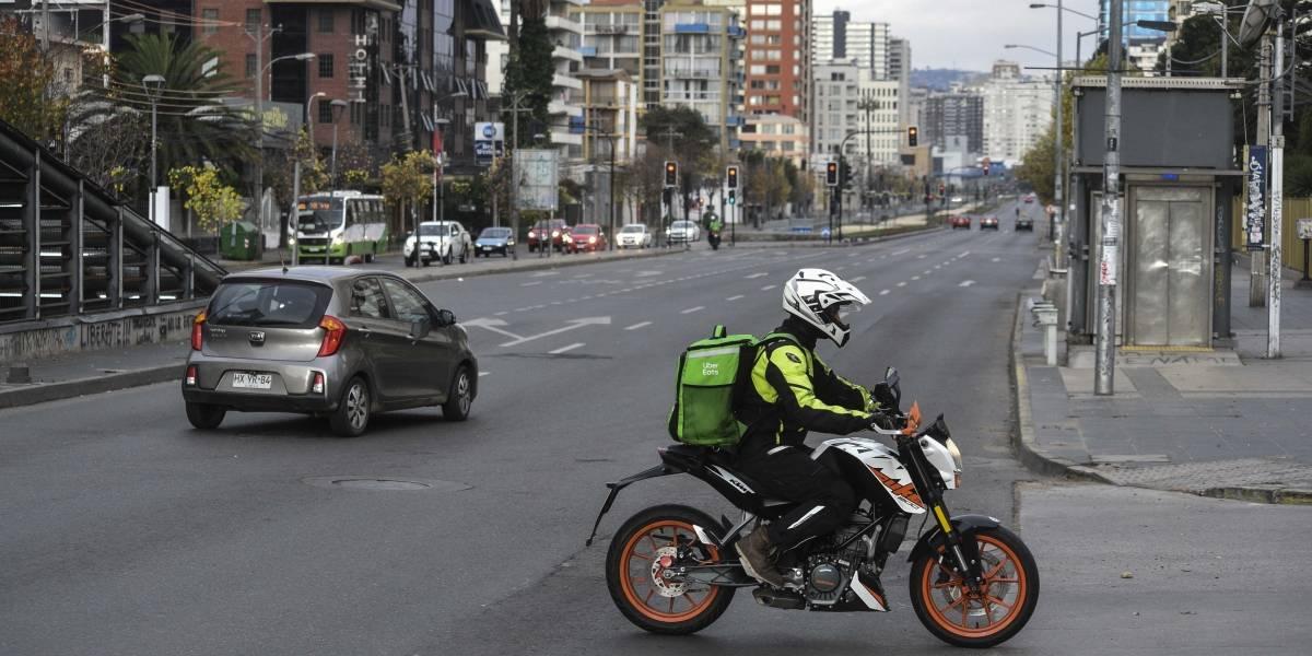 Factor delivery: estudio señala que la demanda de motos y bicimotos aumentó en un 18% durante abril y mayo