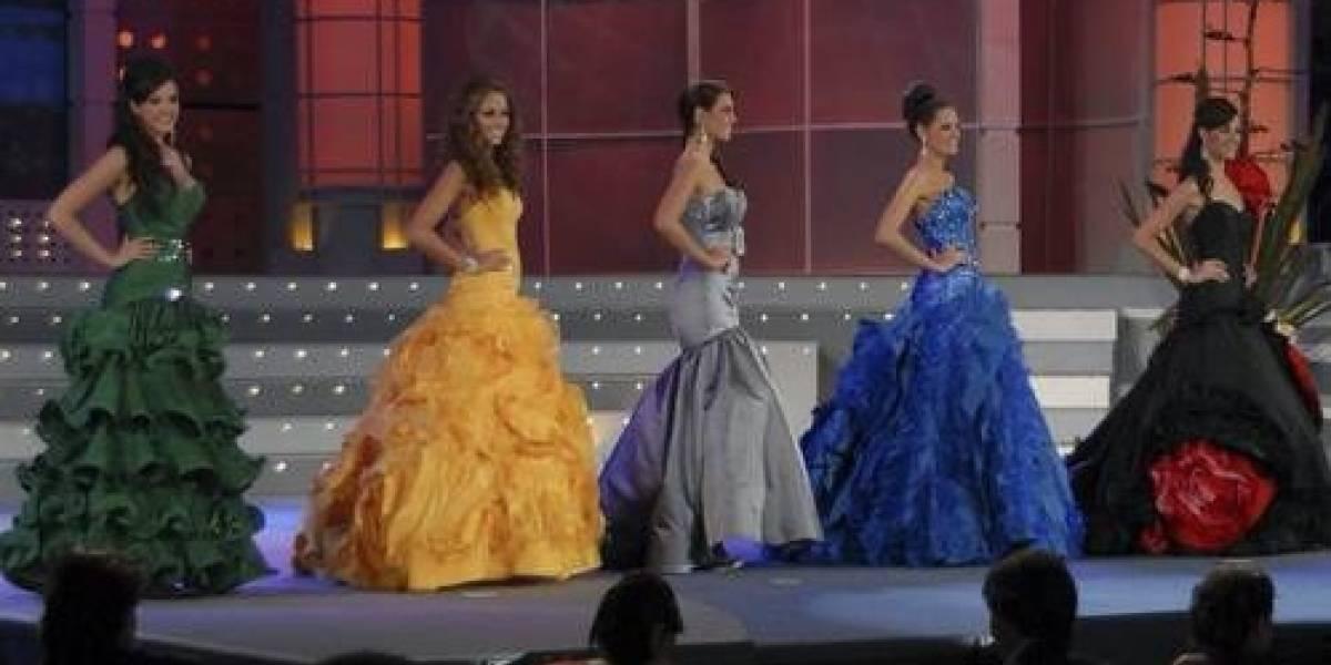 México: impulsan proyecto de ley para prohibir los concursos de belleza
