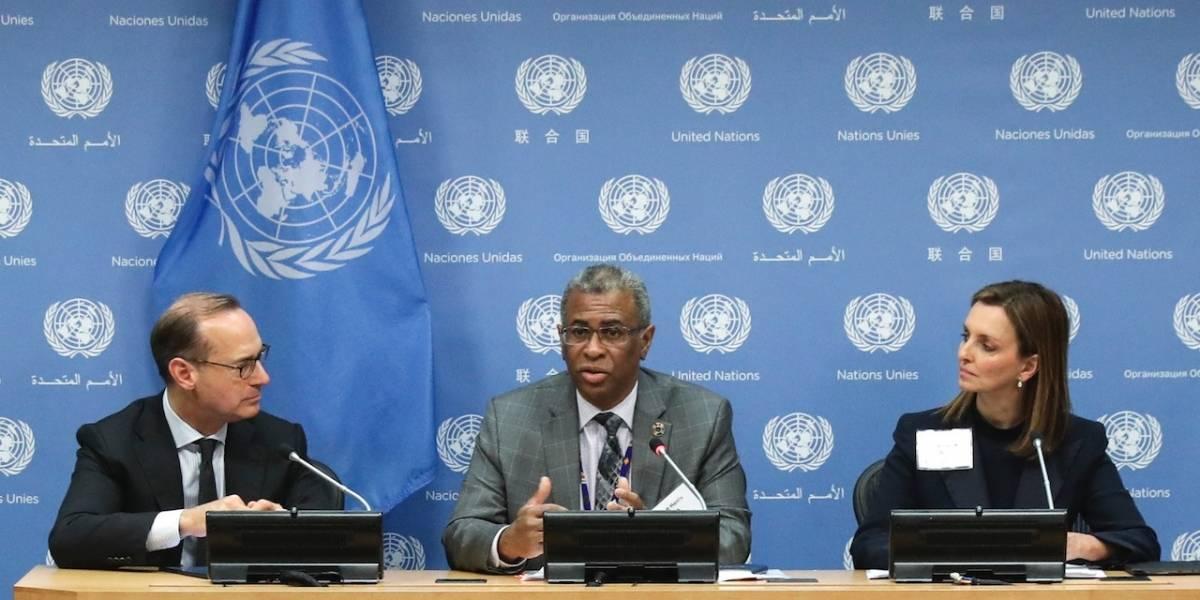 La nueva advertencia de la ONU que preocupó y no tiene nada que ver con el coronavirus