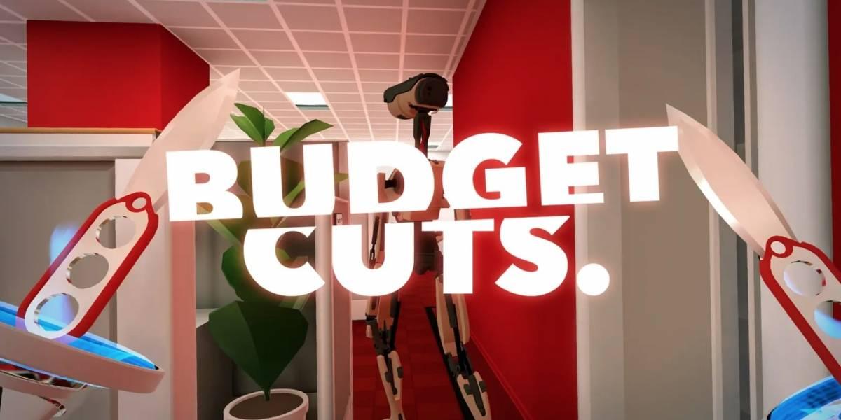 Game Budget Cuts VR chega em 10 de julho para PlayStation VR