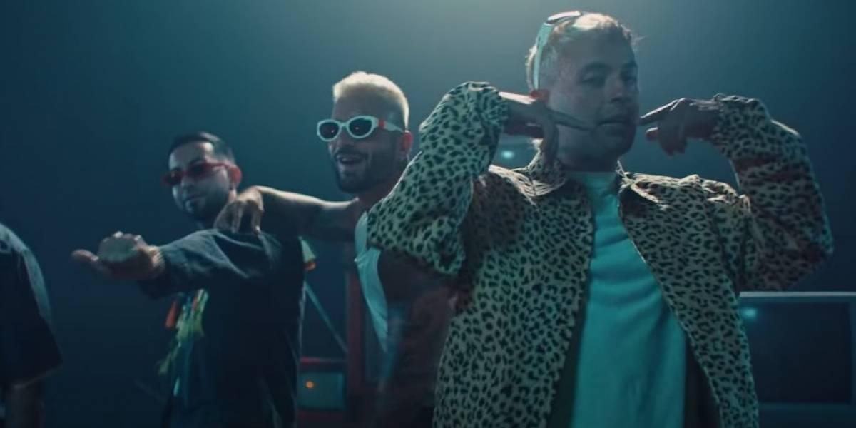 Feid lanza el video del Remix 'Porfa' y cuenta detalles del tema