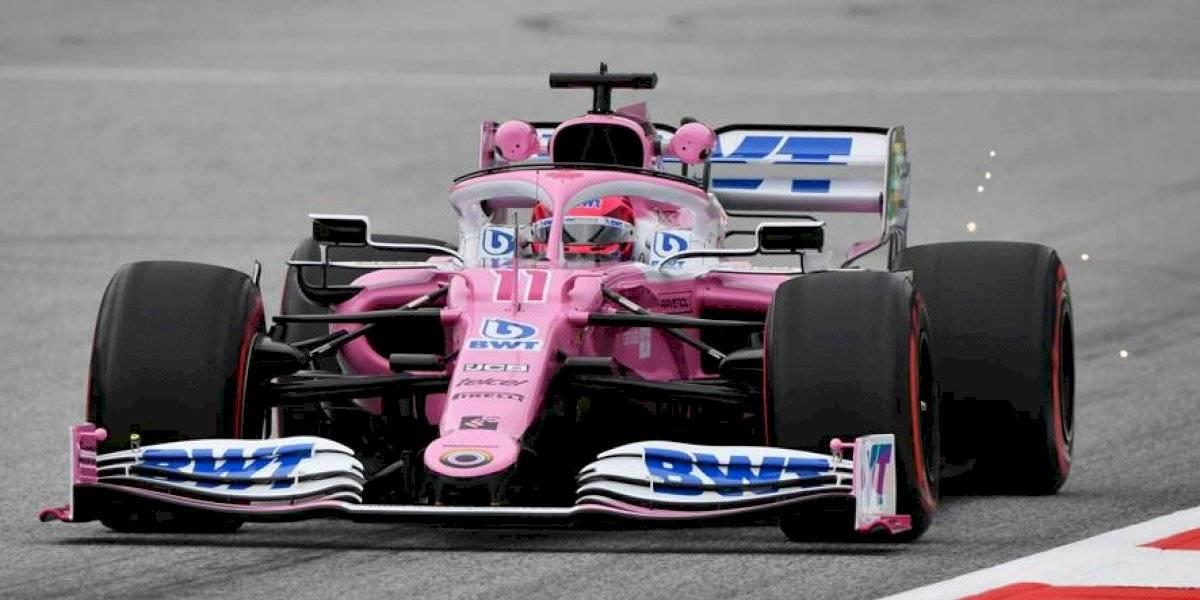 La Fórmula 1 termina la cuarentena: este domingo se corre el Gran Premio de Austria