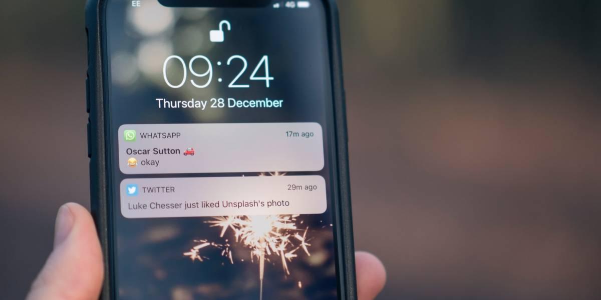 WhatsApp: De esta forma puedes escribir un mensaje con el comando de voz