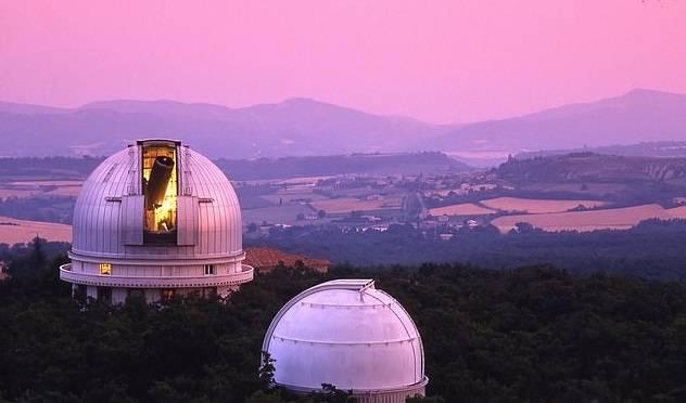 Observatorio Francés