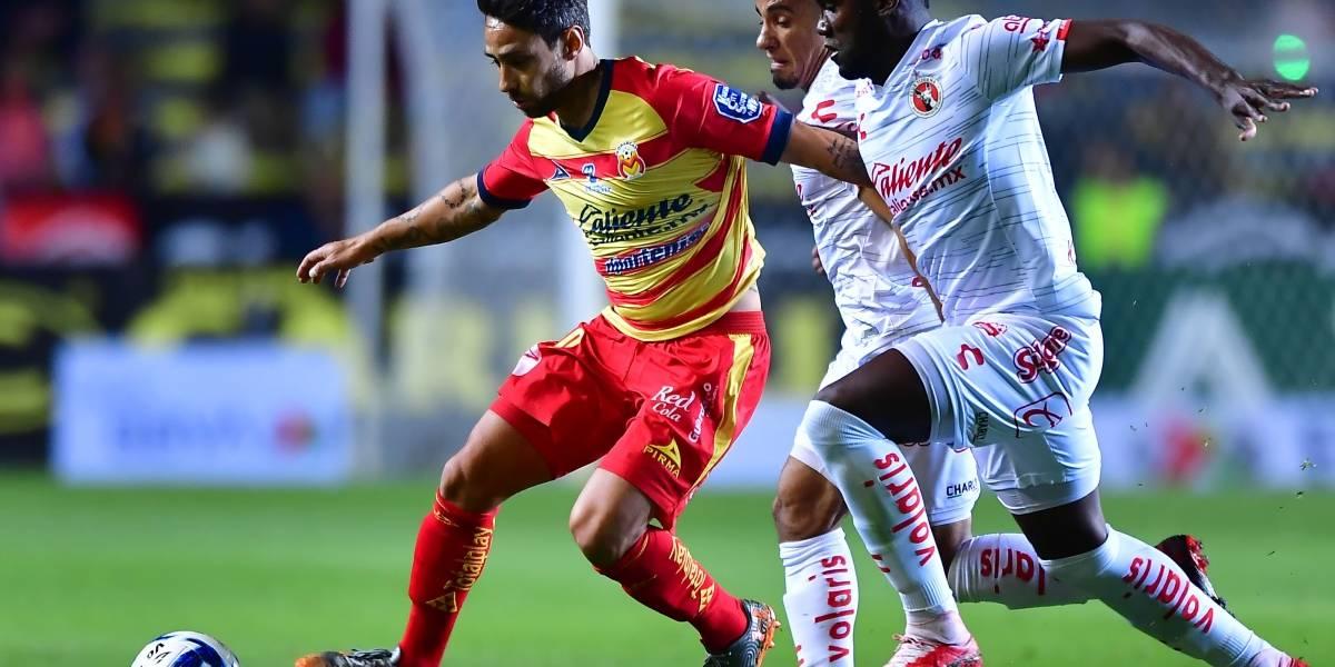 """Confirman al """"Mago"""" Valdivia en el equipo de Mazatlán FC para la nueva temporada"""