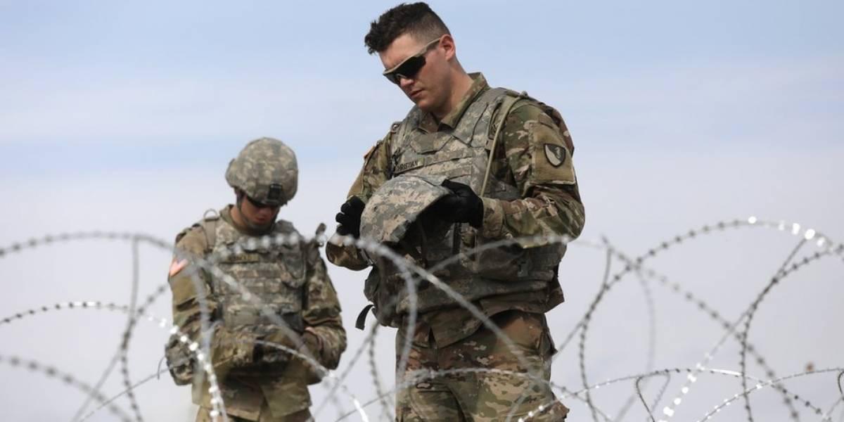 Tribunal dio 48 horas a Duque para suspender actividades militares de EEUU en el país