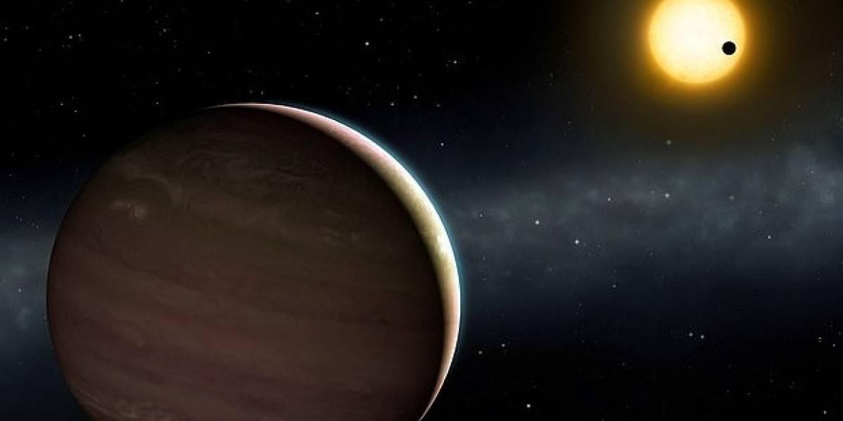 Universo: científicos encontraron dos exoplanetas más grandes que el nuestro a 800 años luz