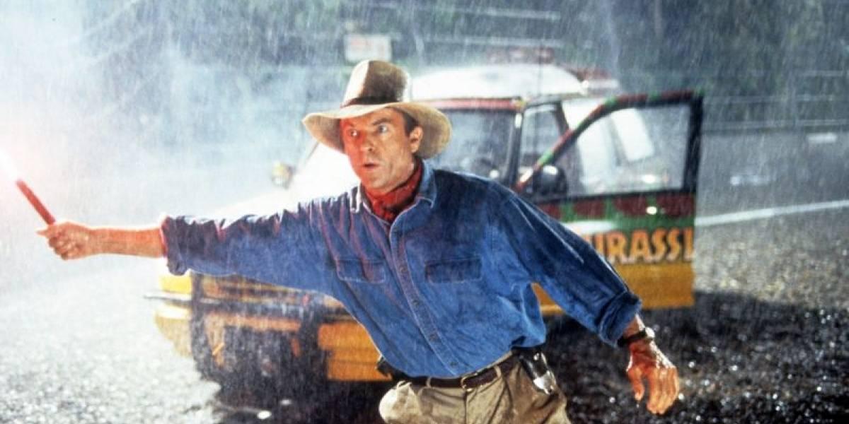 """Sam Neill promete que su aparición en Jurassic World: Dominion será """"más que un cameo"""""""