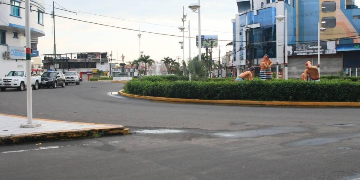 Se termina la restricción vehicular en Santo Domingo desde el 20 de septiembre
