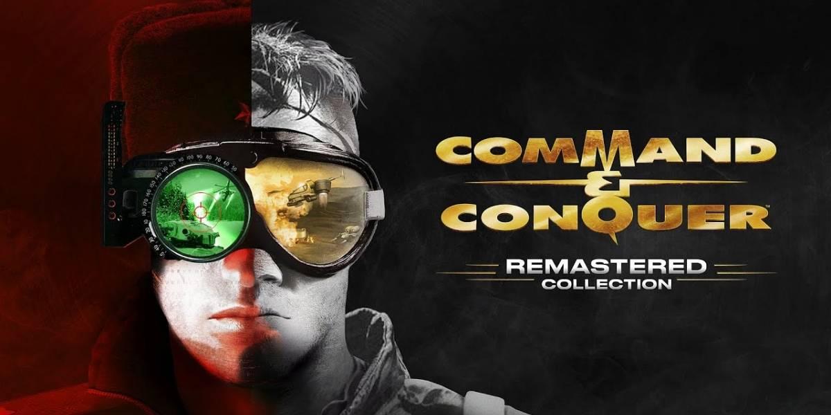 Command & Conquer Remastered Collection review: bienvenido de vuelta comandante