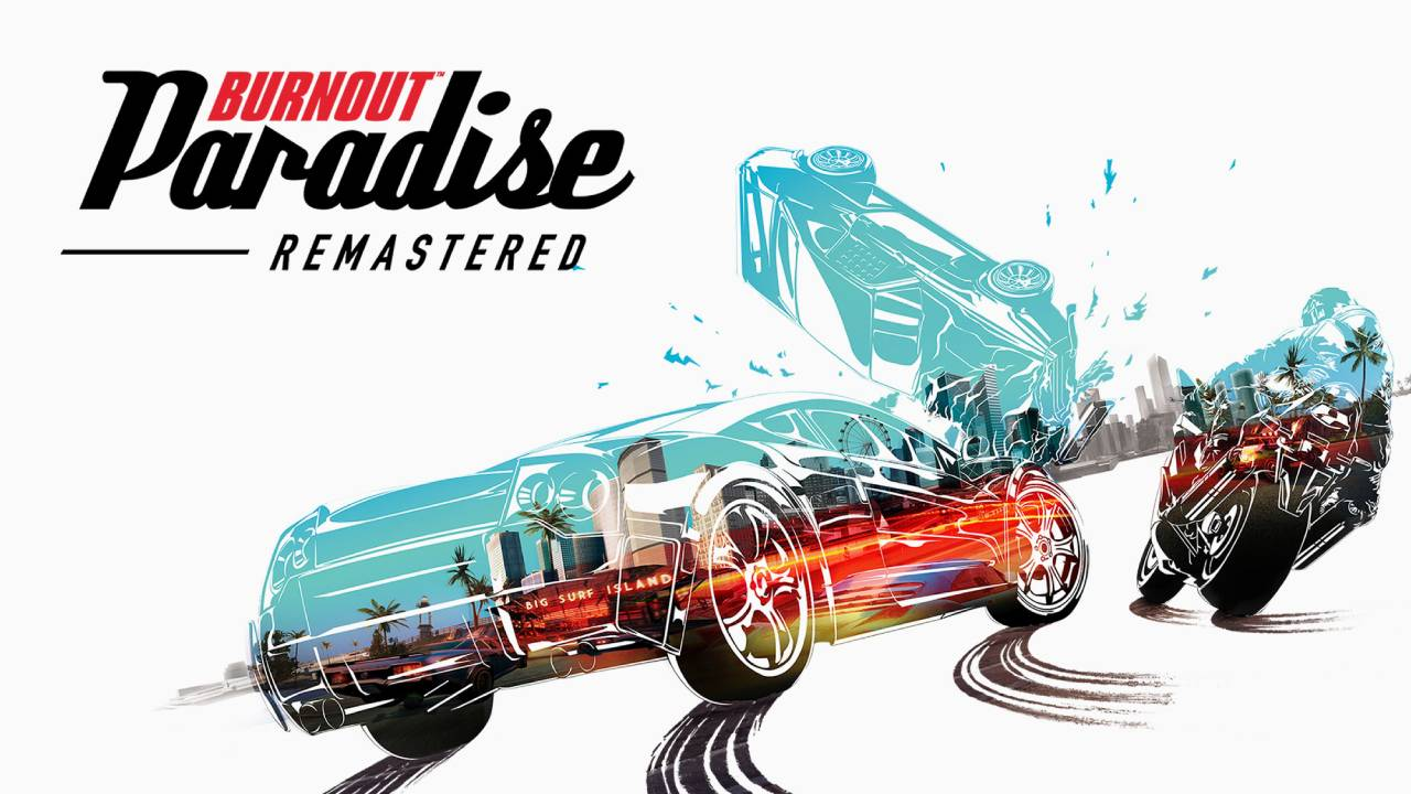 Burnout Paradise Remastered review: de vuelta a la Ciudad Paraíso
