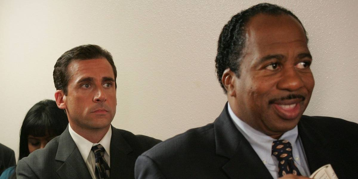 ¿Quiere Leslie David Baker volver a su papel de 'Stanley Hudson' en The Office?