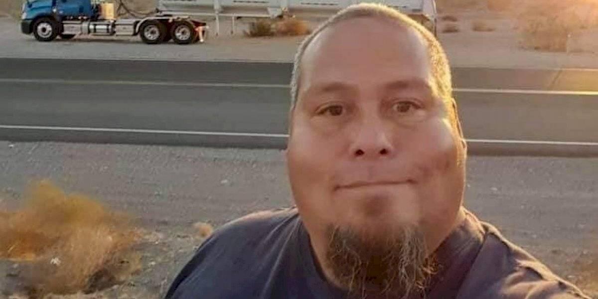 Hombre murió después de disculparse por ir a una fiesta y contagiarse de COVID-19