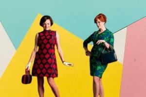 Os vestidos que eram tendência nos anos 60 e que você pode apostar sem medo