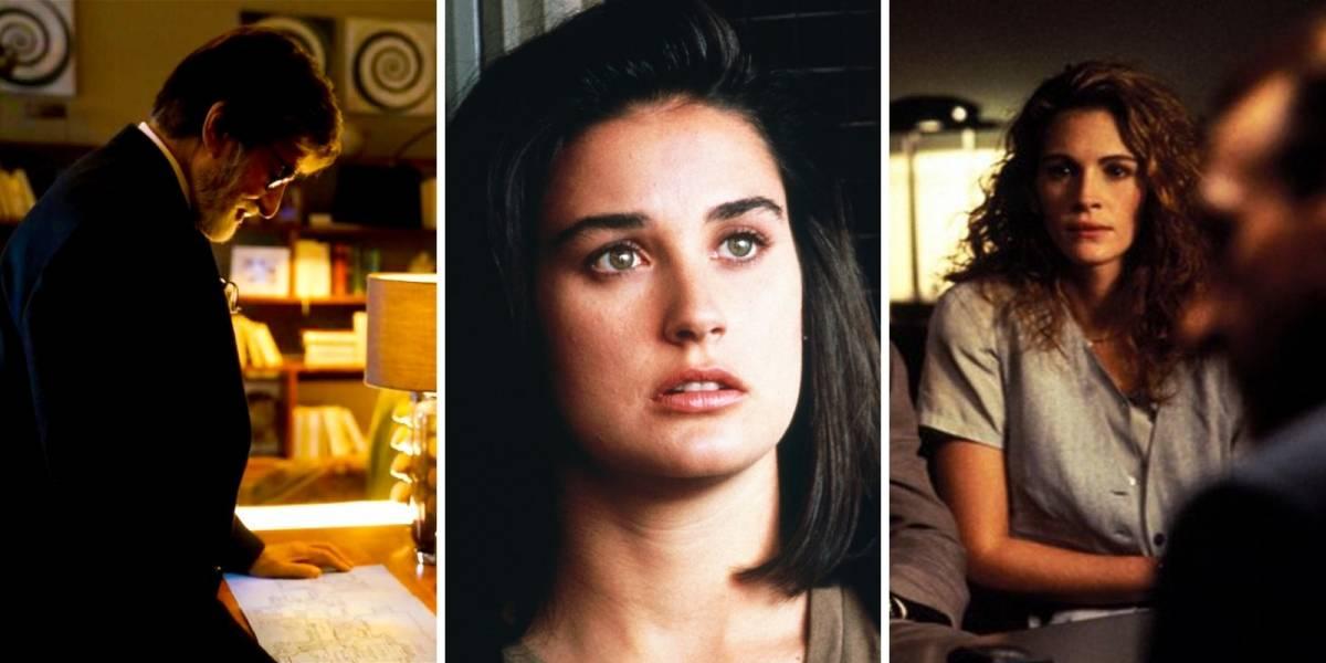 Netflix: 5 filmes de suspense que chegaram há pouco tempo no catálogo