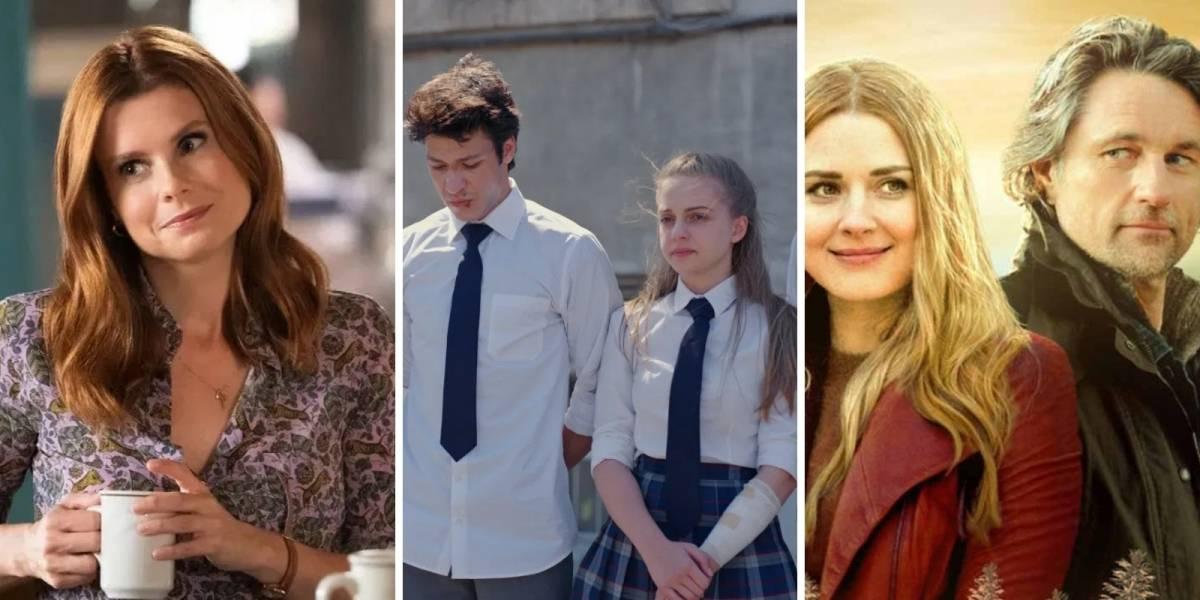 3 séries de romance da Netflix para assistir hoje mesmo