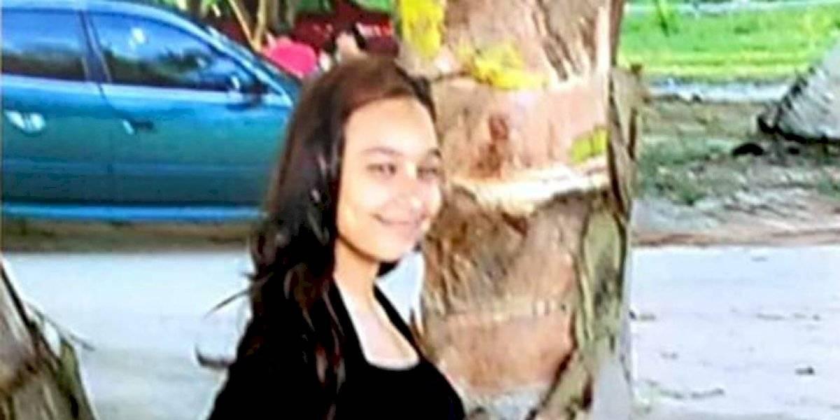 Reportan adolescente desaparecida en Caguas