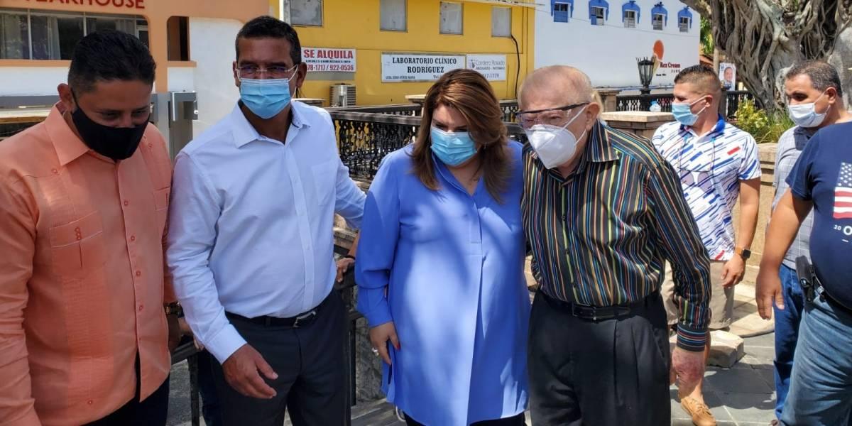 Secretario de Estado se disculpa con Jenniffer González por malentendido con invitación